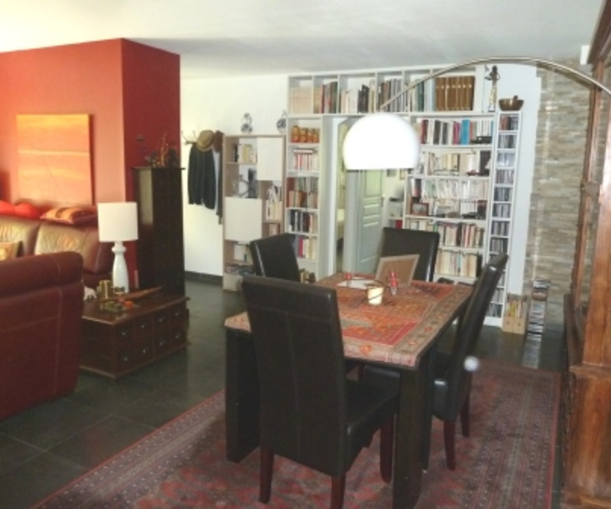 Vente Maison 5 pièces 102m² Saint-Hippolyte (66510) - photo