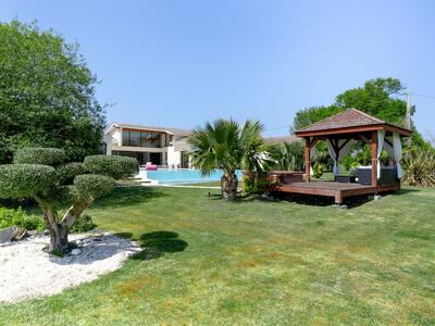 Vente Maison 7 pièces 300m² 15 min Soorts Hossegor - Photo 5