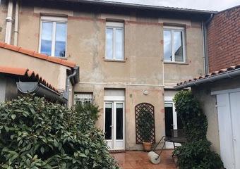 Location Maison 5 pièces 133m² Toulouse (31100) - Photo 1