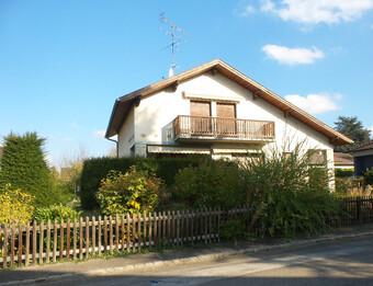 Vente Maison 6 pièces 140m² Riedisheim (68400) - photo