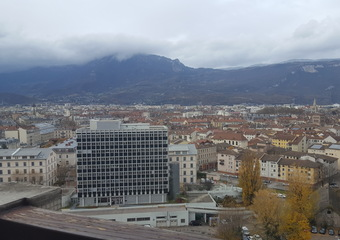 Vente Appartement 3 pièces 77m² Grenoble (38000) - photo