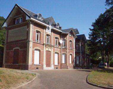 Location Appartement 4 pièces 65m² Lillebonne (76170) - photo