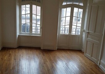 Renting Apartment 4 rooms 134m² Luxeuil-les-Bains (70300) - Photo 1