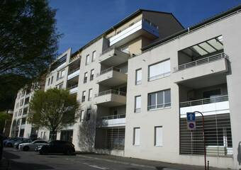 Location Appartement 2 pièces 41m² Bourgoin-Jallieu (38300) - photo