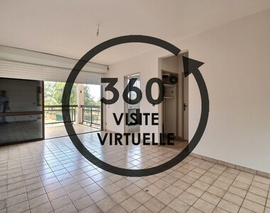 Location Appartement 2 pièces 49m² Cayenne (97300) - photo