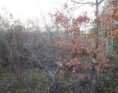 Vente Terrain 1 835m² ROSOY LE VIEIL - photo