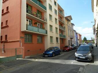 Vente Appartement 1 pièce 28m² Romans-sur-Isère (26100) - photo