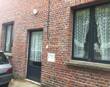 Location Maison 104m² Laventie (62840) - photo