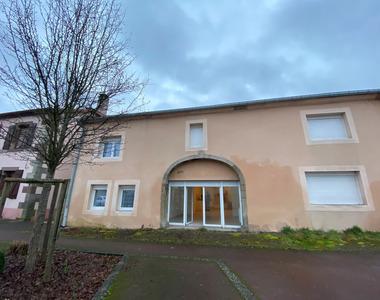 Location Appartement 4 pièces 97m² Froideconche (70300) - photo
