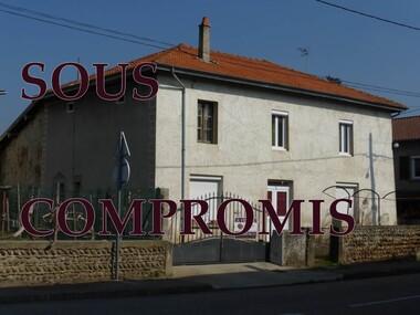 Vente Maison 6 pièces 110m² Pact (38270) - photo