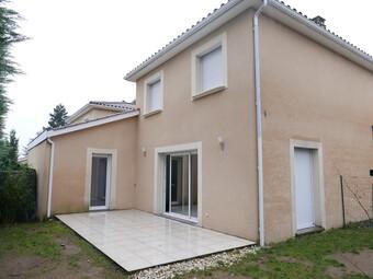 Vente Maison 5 pièces 105m² Craponne (69290) - photo