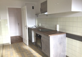 Renting Apartment 2 rooms 65m² Ambilly (74100) - Photo 1