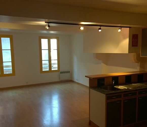 Vente Immeuble 265m² Vannes (56000) - photo
