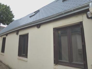 Vente Maison 3 pièces 65m² Gonfreville-l'Orcher (76700) - photo