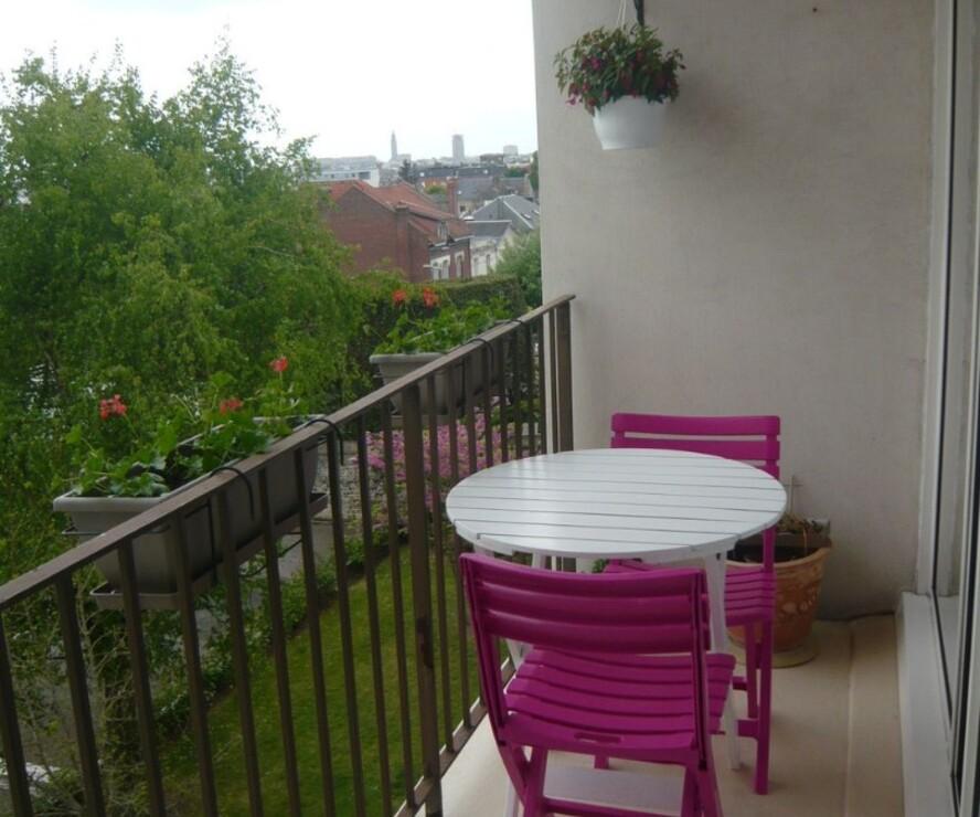 Vente Appartement 4 pièces 86m² Le Havre (76600) - photo