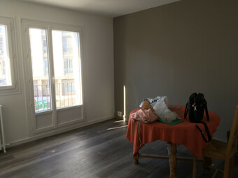 Vente Appartement 2 pièces 40m² Le Havre (76600) - Photo 1