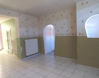 Vente Maison 7 pièces 113m² Fouquières-lès-Lens (62740) - photo