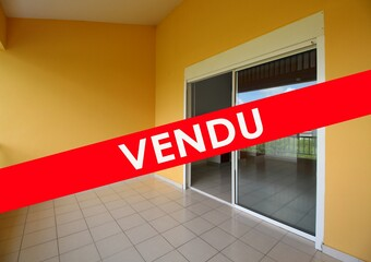 Vente Appartement 2 pièces 43m² Remire-Montjoly (97354) - Photo 1