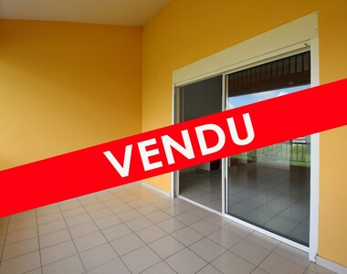 Vente Appartement 2 pièces 43m² Remire-Montjoly (97354) - photo