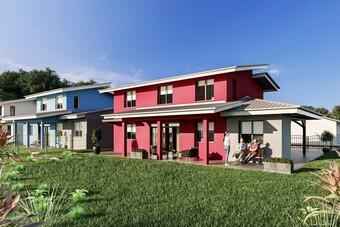 Vente Maison 5 pièces 111m² Matoury (97351) - Photo 1