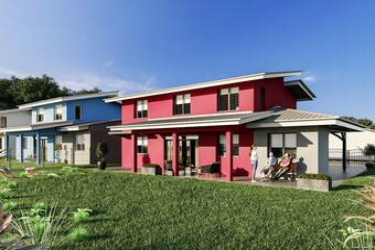 Immobilier neuf : Programme neuf Matoury (97351) - photo