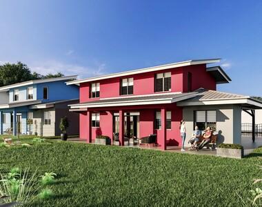 Vente Maison 4 pièces 94m² Matoury (97351) - photo
