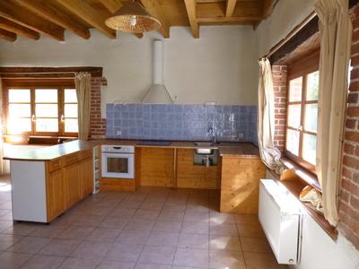 Location Maison 4 pièces 107m² Grézieux-le-Fromental (42600) - Photo 8