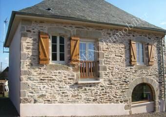 Location Maison 5 pièces 142m² Sainte-Féréole (19270) - photo