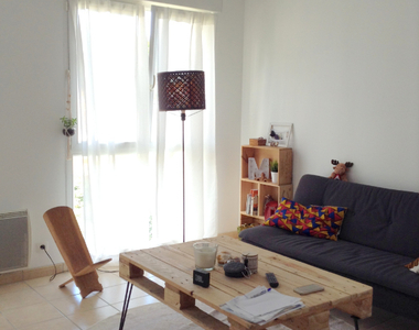 Vente Appartement 1 pièce 29m² Saint-Brevin-les-Pins (44250) - photo