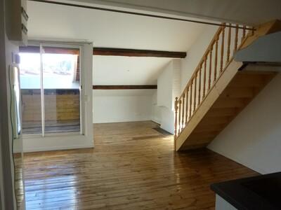Location Appartement 3 pièces 39m² Saint-Étienne (42000) - Photo 1