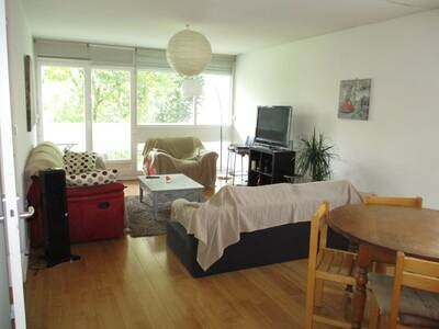 Location Appartement 4 pièces 90m² Bordeaux (33800) - photo