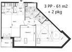 Location Appartement 3 pièces 61m² Le Plessis-Pâté (91220) - Photo 7