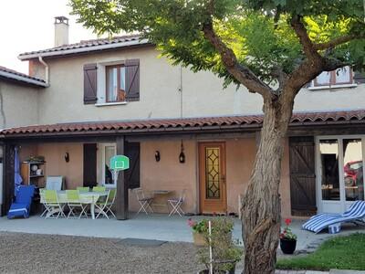 Vente Maison 6 pièces 198m² Saint-Romain-le-Puy (42610) - Photo 11