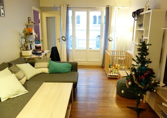 Location Appartement 3 pièces 79m² Grenoble (38000) - Photo 1