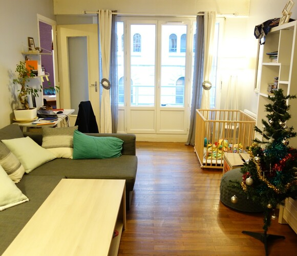 Location Appartement 3 pièces 79m² Grenoble (38000) - photo