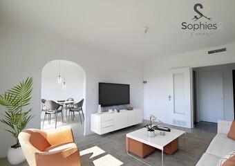 Vente Appartement 4 pièces 75m² Le Pont-de-Claix (38800) - Photo 1