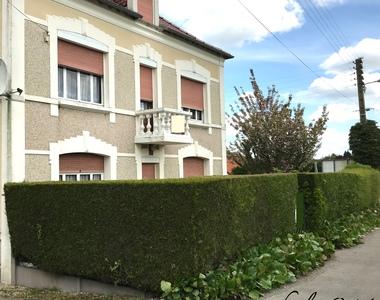 Sale House 9 rooms 141m² Beaurainville (62990) - photo
