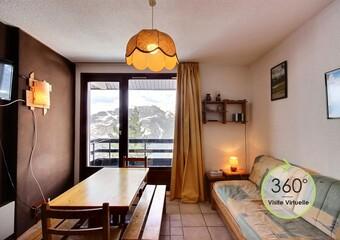 Vente Appartement 2 pièces 30m² LA PLAGNE MONTALBERT - Photo 1