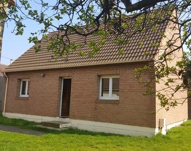 Vente Maison 5 pièces 90m² Fort Mardyck - photo