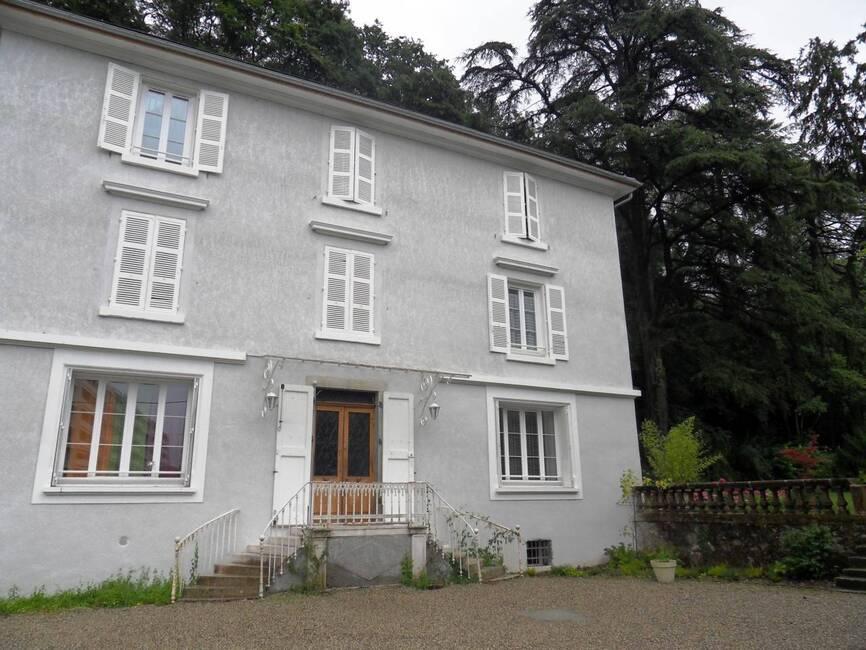 Location Appartement 5 pièces 93m² Saint-Martin-d'Hères (38400) - photo