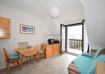 Vente Appartement 2 pièces 20m² Cabourg (14390) - photo