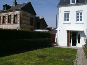 Location Maison 4 pièces 75m² La Frénaye (76170) - photo