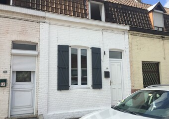 Location Maison 60m² Estaires (59940) - Photo 1
