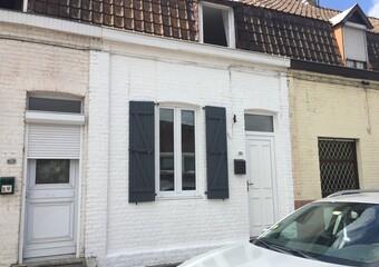 Location Maison 60m² Estaires (59940) - Photo 1