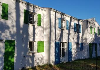 Vente Maison 2 pièces 57m² Breuillet (17920) - Photo 1