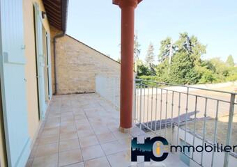 Location Appartement 4 pièces 94m² Chalon-sur-Saône (71100) - Photo 1