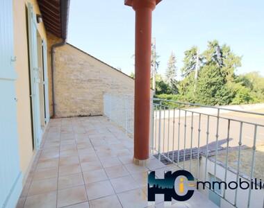 Location Appartement 4 pièces 94m² Chalon-sur-Saône (71100) - photo