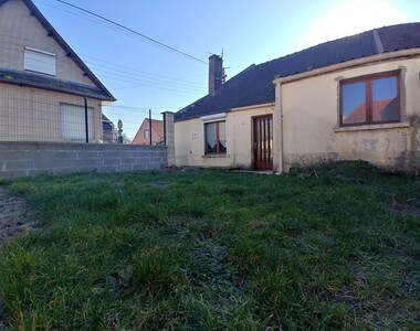 Vente Maison 4 pièces 73m² Barlin (62620) - photo