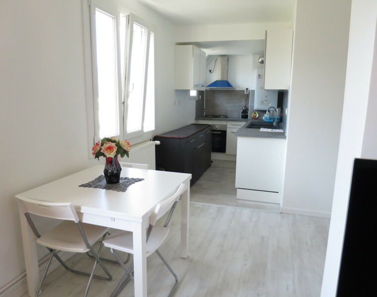 Location Appartement 3 pièces 58m² Grenoble (38100) - photo