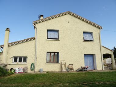 Vente Maison 6 pièces 140m² Montélimar (26200) - photo